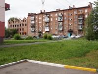 Новокузнецк, улица Мурманская, дом 47/6. многоквартирный дом