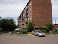 Новокузнецк, улица Мурманская, дом 47/7. многоквартирный дом