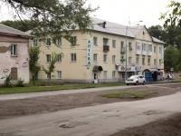 Новокузнецк, улица Мурманская, дом 26. многоквартирный дом