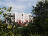 Novokuznetsk, st Tulskaya, house 19. Apartment house