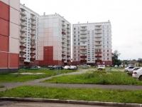 Новокузнецк, улица Тульская, дом 19. многоквартирный дом