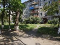 Новокузнецк, улица Конева, дом 5. многоквартирный дом