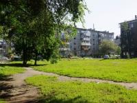 Новокузнецк, улица Конева, дом 7. многоквартирный дом
