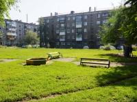 Новокузнецк, улица Конева, дом 9. многоквартирный дом