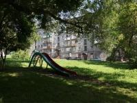 Новокузнецк, улица Конева, дом 13. многоквартирный дом