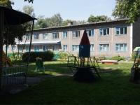 Новокузнецк, улица Ленина, дом 19А. детский сад №153