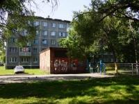 Новокузнецк, улица Ленина, дом 19. многоквартирный дом