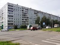 Новокузнецк, улица Ленина, дом 26. многоквартирный дом
