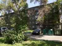 Новокузнецк, улица Ленина, дом 27. многоквартирный дом