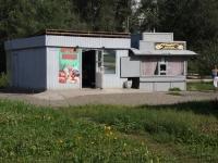Новокузнецк, улица Луначарского, дом 4А/1. магазин