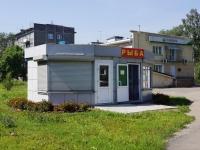 Новокузнецк, улица Луначарского, дом 4А/2. магазин