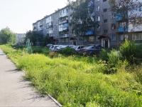 Новокузнецк, Луначарского ул, дом 4