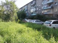 Новокузнецк, Луначарского ул, дом 10