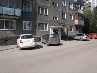 Новокузнецк, Луначарского ул, дом 14