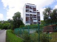 Новокузнецк, улица Шункова, дом 1А. многоквартирный дом
