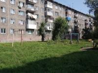 Новокузнецк, улица Шункова, дом 2. многоквартирный дом