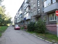 Новокузнецк, улица Шункова, дом 3. многоквартирный дом