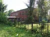 Новокузнецк, улица Шункова, дом 6Б. офисное здание