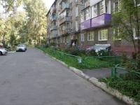 Новокузнецк, улица Шункова, дом 12. многоквартирный дом