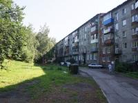 Новокузнецк, улица Шункова, дом 13. многоквартирный дом