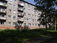 Новокузнецк, улица Шункова, дом 14. многоквартирный дом