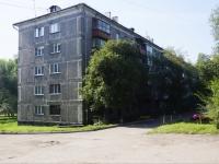 Новокузнецк, улица Шункова, дом 16. многоквартирный дом