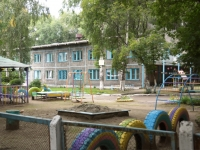 Новокузнецк, улица Шункова, дом 18А. детский сад №181