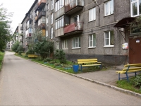 Новокузнецк, улица Шункова, дом 19. многоквартирный дом