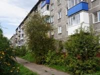 Новокузнецк, улица Шункова, дом 21. многоквартирный дом