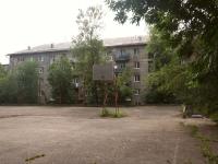 Новокузнецк, улица Шункова, дом 22. многоквартирный дом