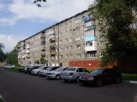 Новокузнецк, улица Шункова, дом 24. многоквартирный дом