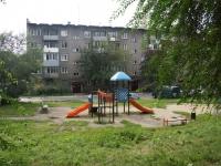 Новокузнецк, Грибоедова ул, дом 3