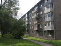 Новокузнецк, Грибоедова ул, дом 4