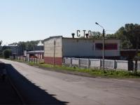 Новокузнецк, Достоевского ул, дом 4