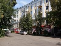 Новокузнецк, улица Смирнова, дом 3. многоквартирный дом
