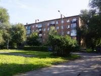 Новокузнецк, улица Смирнова, дом 13. многоквартирный дом