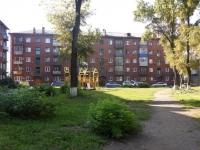 Новокузнецк, улица Смирнова, дом 14. многоквартирный дом