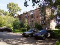 Новокузнецк, улица Смирнова, дом 15. многоквартирный дом