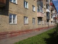 Новокузнецк, улица Смирнова, дом 17. многоквартирный дом