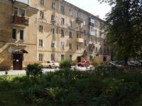 Новокузнецк, улица Чекалина, дом 10. многоквартирный дом