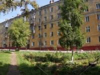 Новокузнецк, улица Чекалина, дом 16. многоквартирный дом