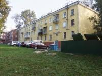Новокузнецк, улица Чекалина, дом 4. многоквартирный дом