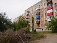 Новокузнецк, улица Екимова, дом 12. многоквартирный дом