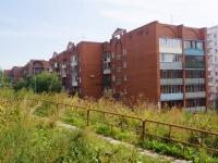 Новокузнецк, улица Екимова, дом 16. многоквартирный дом