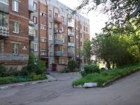 Новокузнецк, улица Екимова, дом 24. многоквартирный дом