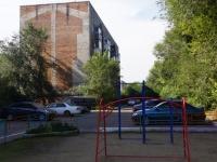 Novokuznetsk,  , house 28. Apartment house