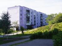 Новокузнецк, улица Екимова, дом 30. многоквартирный дом