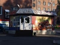 Новокузнецк, улица Метёлкина, дом 1А. магазин