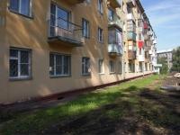 Новокузнецк, улица 40 лет ВЛКСМ, дом 2. многоквартирный дом