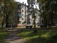 Новокузнецк, улица 40 лет ВЛКСМ, дом 8. многоквартирный дом